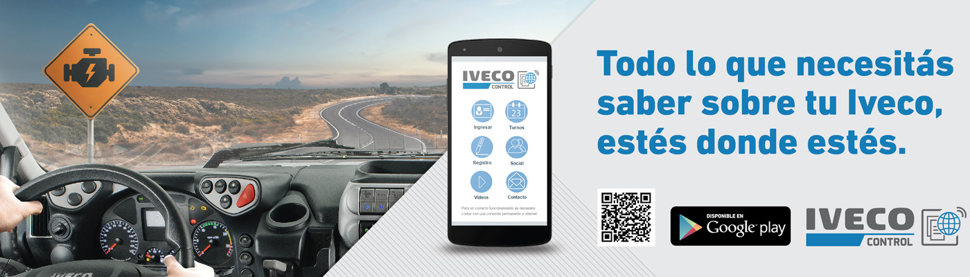 IVECO Control - AVELLI Automotores S.A.